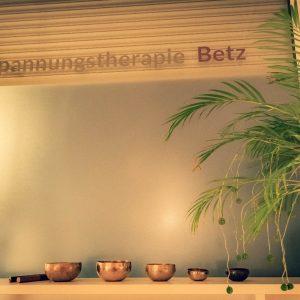 Entspannungstherapie Betz