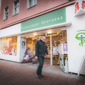Pichelsdorf Apotheke