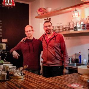 Ruby's Café & Massage