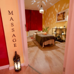 Ruby's Café & Massage