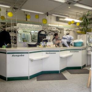 Sauberland Textilpflege GmbH