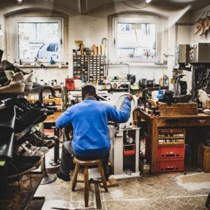 Schuh-Werkstatt Raphael Wolff