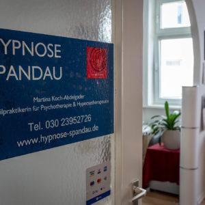 Hypnose Praxis Spandau