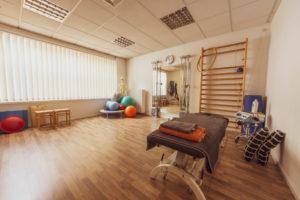 Gesundheitspraxis Wilhelmstadt