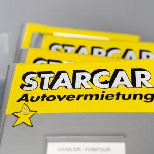 STARCAR Autovermietung
